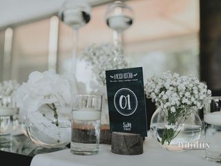 Molde Design Weddings 6