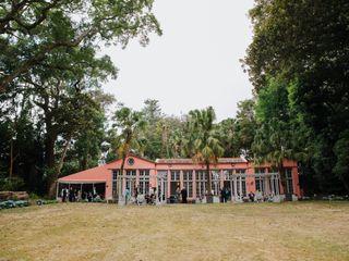 Estufa Fria do Jardim Botânico José do Canto 2