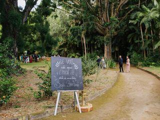 Estufa Fria do Jardim Botânico José do Canto 3