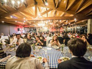 José Antunes Catering e Eventos 1