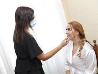 Filipa Cerqueira Makeup 1