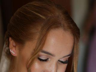 Filipa Cerqueira Makeup 2