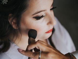 Andréa Sousa - Make Up Artist 4