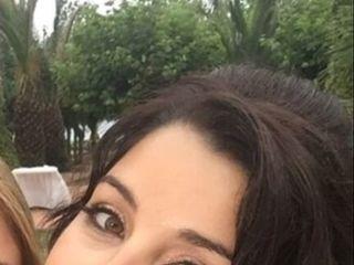 Sara Guiomar Makeup 2