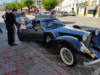 Excalibur Car 2