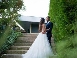 Jonathan Lima Wedding Photo 1