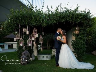 Jonathan Lima Wedding Photo 3