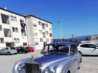 Carros Antigos TXR 2