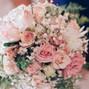 O casamento de Cláudia Gois e CS Flowers Design 18