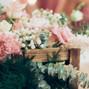 O casamento de Cláudia Gois e CS Flowers Design 19