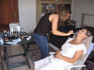 Vera Chumbinho - Algarve Make Up Artist 1