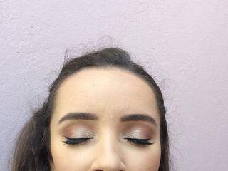 Nádia Ferreira Makeup Artist 2