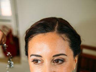 Kabuki make up by Rita Amorim 1