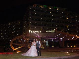 Savoy Saccharum 2