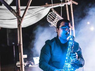 Nuno Cipriano Saxofonista & DJ 5