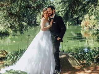 Insónia Wedding 6