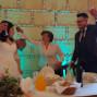 O casamento de João Moreira Pereira e PaivaSom 12
