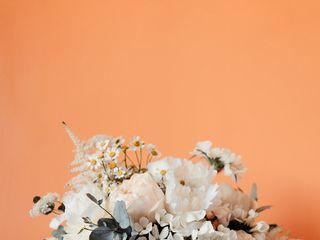 Isabel Castro Freitas Arte Floral 4