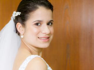Diana Neves Wedding Make Up 4