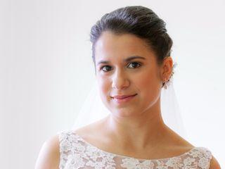 Diana Neves Wedding Make Up 5