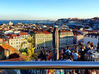 Hotel Mundial Lisboa 2