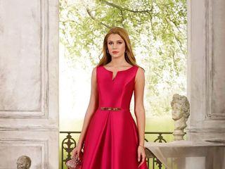 Royal Dress 6