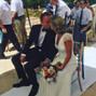 O casamento de Yvi e Jardim da Avó Adelaide 10