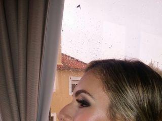 Carina Silva Make Up 4