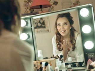 Make Up by Xana 5