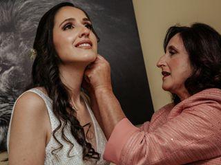 Bruna Fernandes Make Up 2