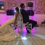 O casamento de Tania Ferreira e Pureventos 8