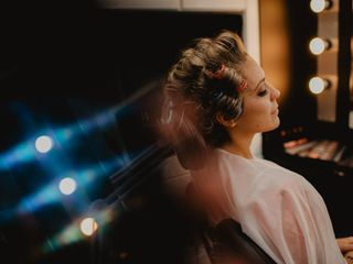 Clara Hair Spa 1