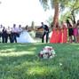O casamento de Carine Bonito e ChambinoWedding 9