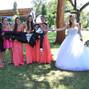 O casamento de Carine Bonito e ChambinoWedding 3