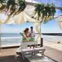 O casamento de Andreia Torres e Set Lounge Beach Weddings 9