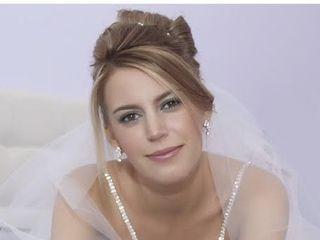 Anna Tarosyan - Make up & Hair 1