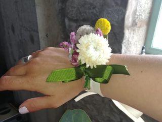 Pé de Flor - Atelier Floral 4