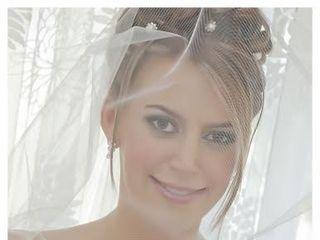 Anna Tarosyan - Make up & Hair 2