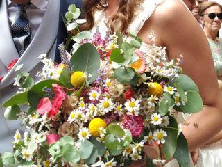 Pé de Flor - Atelier Floral 5