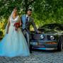 O casamento de Soraia Vilas Boas e Buggy Mustang 8