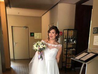 Unforgettable Bride 1
