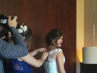 Unforgettable Bride 3