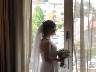Unforgettable Bride 5