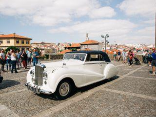 Carros Clássicos - Velho & Lenca 1