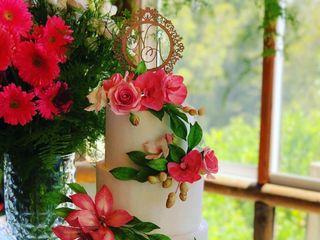 Bethânea Dias - Cake Designer 4