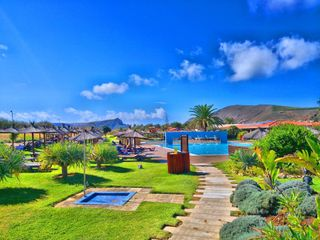 Vila Baleira Porto Santo - Wellness Resort & Thalasso Spa 1