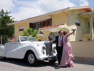 Carros Clássicos - Velho & Lenca 7
