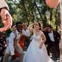 O casamento de Vanessa M. e Imagens com emoções 71