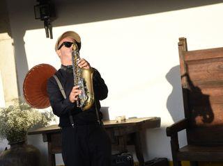 Joel Pinto – Saxofonista 4