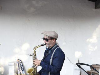 Joel Pinto – Saxofonista 5